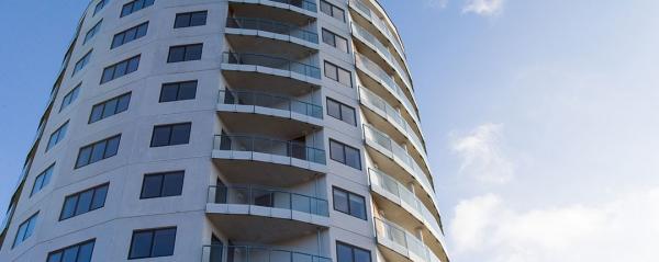 Sea Tower, Frederikshavn