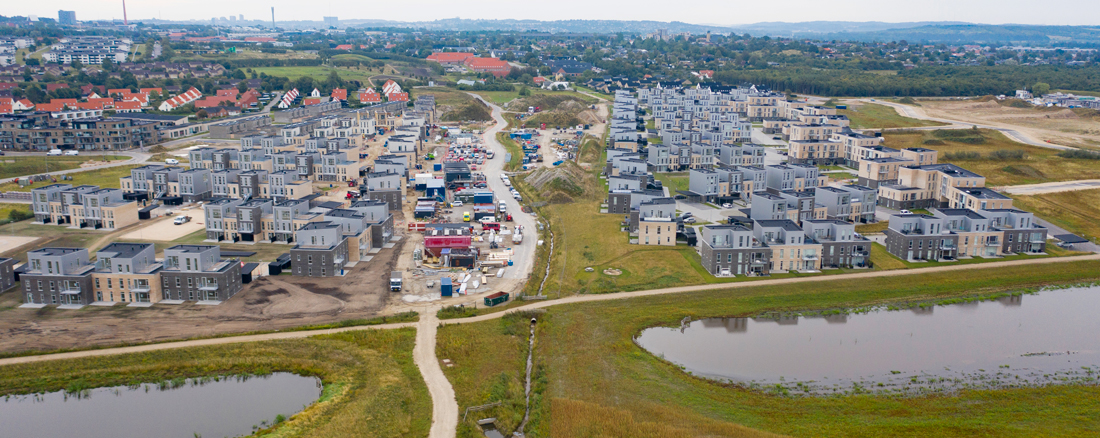Sofiendal Enge, Aalborg SV